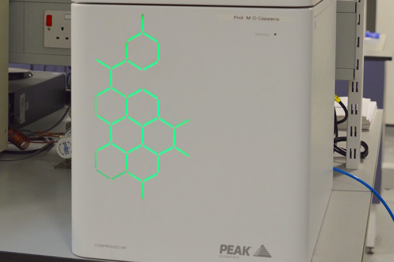 Compressed Air Generator (Peak)
