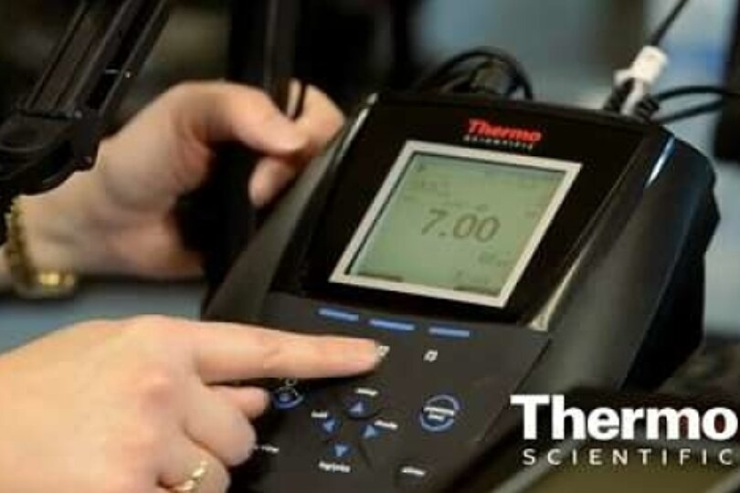 Orion Star™ A215 pH/Conductivity Meter (Thermo Fisher)