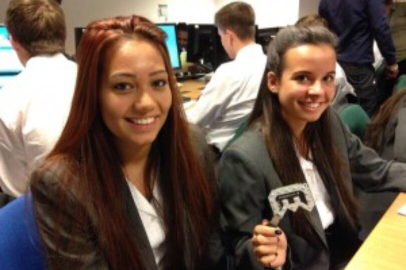 National Women in Engineering Day 2015: Women in Engineering Change the World!