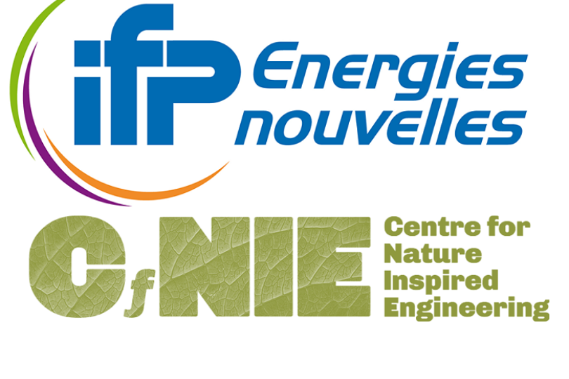 New PhD Studentship with UCL CNIE (London) and IFP Energies nouvelles (Lyon)