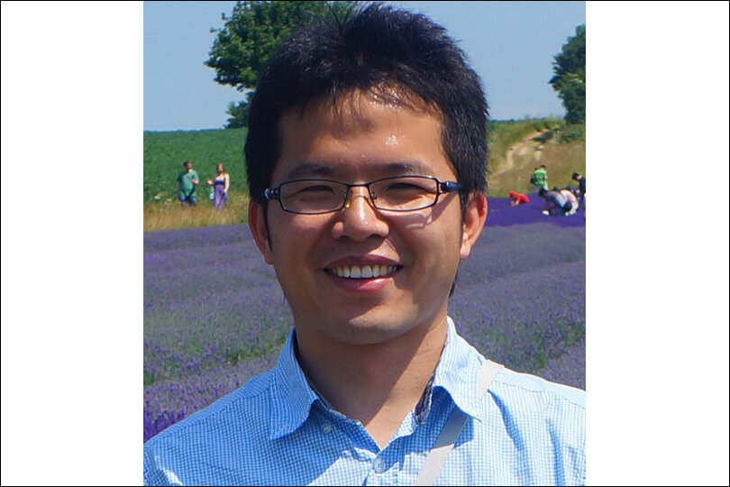 Dr Yang Lan appointed as Nature-Inspired Chemical Engineering (NICE) Lecturer (Assistant Professor)