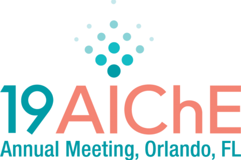Coming up: 2019 AIChE Annual Meeting & UCL Chemical Engineering Reception