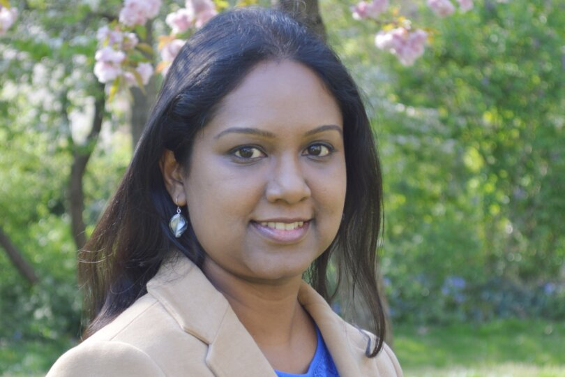 Dr Ayomi Perera appointed Lecturer at Kingston University