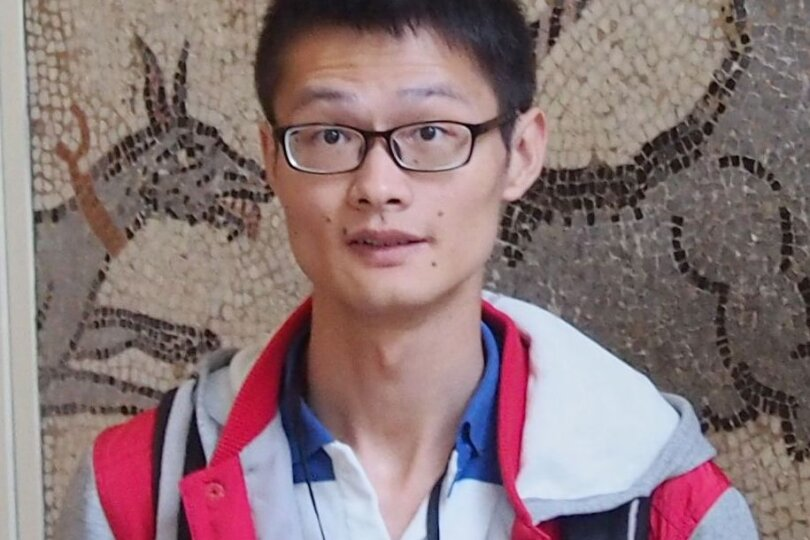 Congratulations to Guanghua Ye for his prestigious new position as Te Ping Associate Professor at ECUST