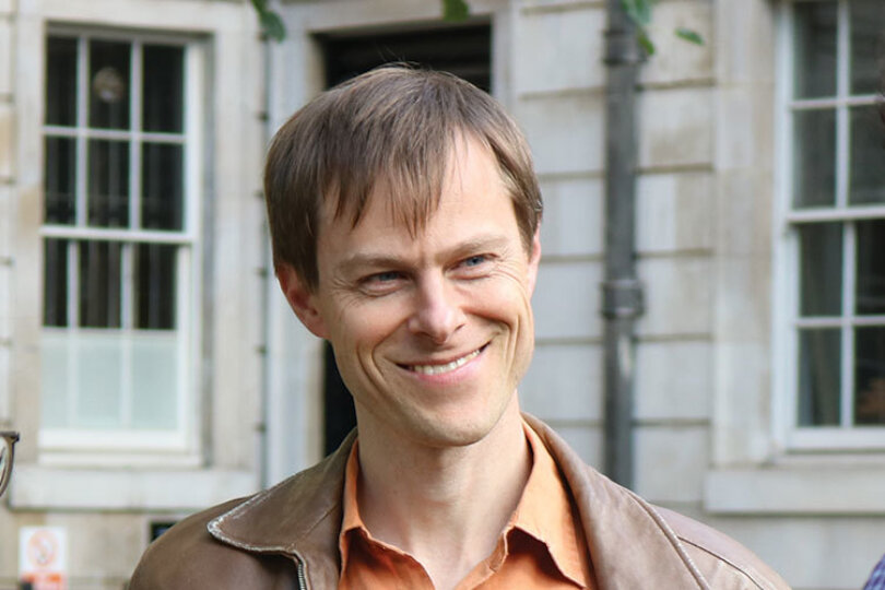 Prof. Marc-Olivier Coppens wins AIChE PSRI Lectureship Award in Fluidization
