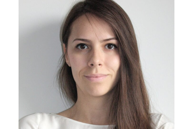 "Nina Jotanovic to give a talk at the ""Design with the Living"" Symposium"